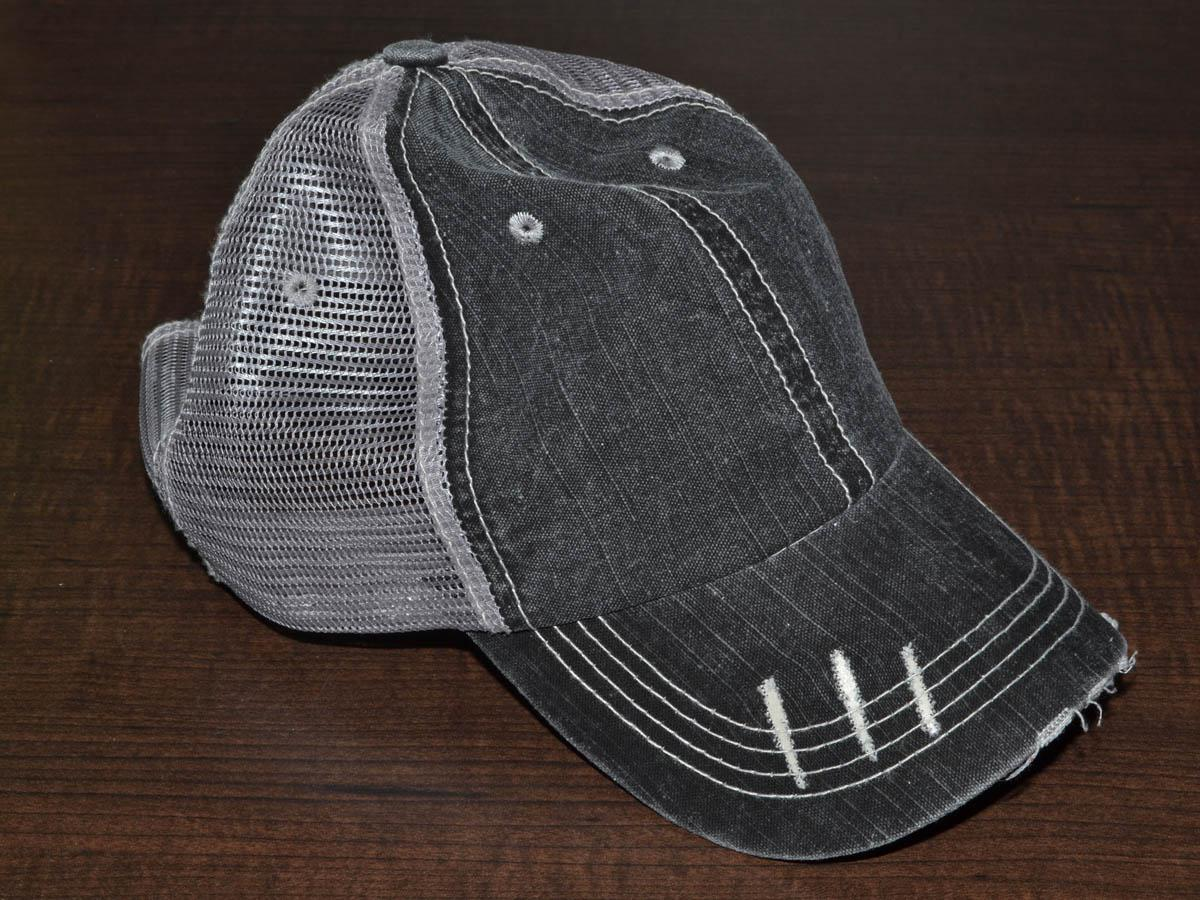 5b0f424b Structured vs Unstructured Hats - BuckWholesale.com