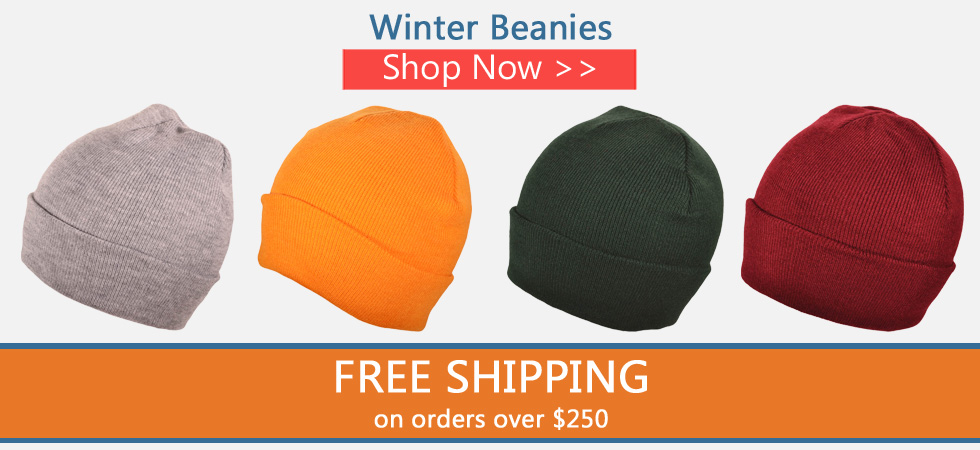 Winter Beanies Hats at Buck