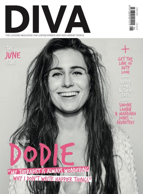 DIVA JUNE 2021