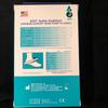 Med Spec ASO Ankle Stabilizer Back Cover