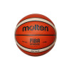 Genuine Molten GF6X Composite Leather Size 6 Indoor Competition Basketball