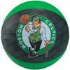Spalding Boston Celtics Outdoor Rubber Ball