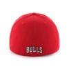 Chicago Bulls '47 Brand Franchise - Red