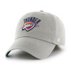 Oklahoma City Thunder '47 Brand Franchise - Gray