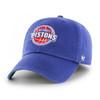Detroit Pistons '47 Brand Franchise - Royal