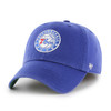 Philadelphia 76ers '47 Brand Franchise - Royal