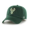 Milwaukee Bucks '47 Brand Franchise - Dark Green
