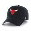 Chicago Bulls '47 Brand Franchise - Black