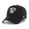 Brooklyn Nets '47 Brand Franchise - Black