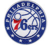 Philadelphia 76ers Logo Emblem Tervis Water Bottle