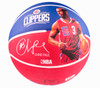 Spalding NBA Player Series Size 7 Basketball - Chris Paul