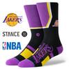 Stance Shortcut NBA LA Lakers  Socks