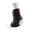 McDavid 195 Ankle Brace With Straps Level 3 Maximum Protection