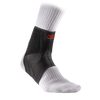 McDavid 195 Ankle Brace With Straps Level 3 Maximum Protection
