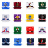 RASTACLAT BRAIDED NBA TEAM BRACELET - Philadelphia 76ers