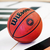 NBL Wilson Solution Basketball Profile