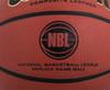 Wilson Replica Front NBL logo