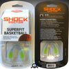 Shock Doctor Clear Superfit Basketball 3
