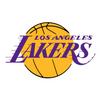 LA Lakers Ball Logo