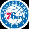 Basketball republic 76ers logo