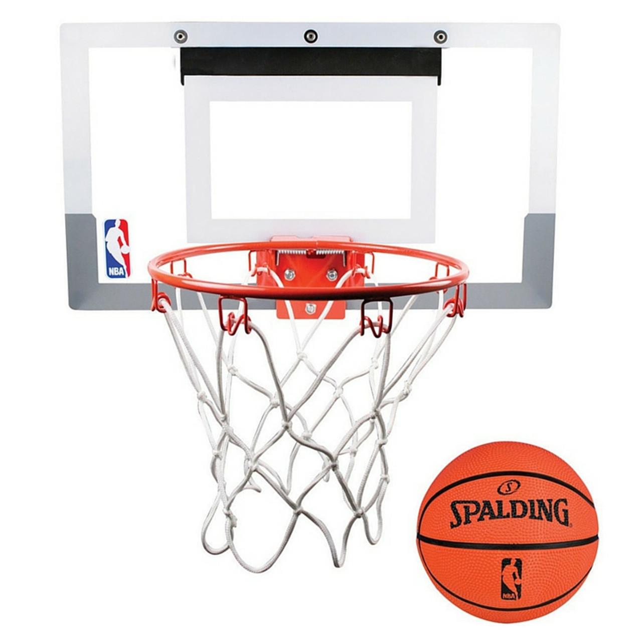 NBA Slam Jam Mini Basketball ring - Basketball Republic 261f655912