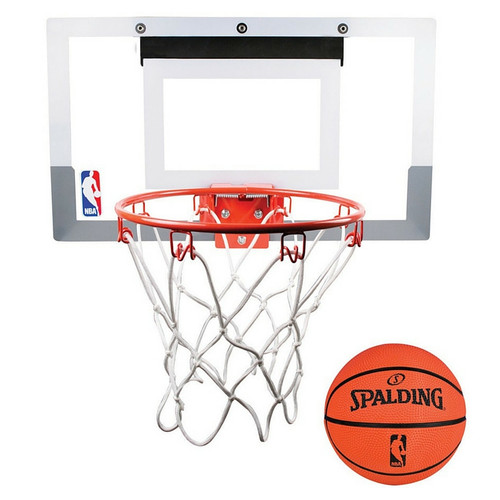 NBA Mini backboard Slam Jam Team Edition