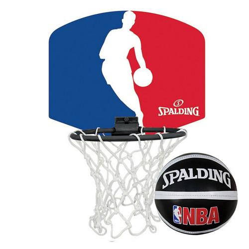 NBA Logoman Mini Backboard