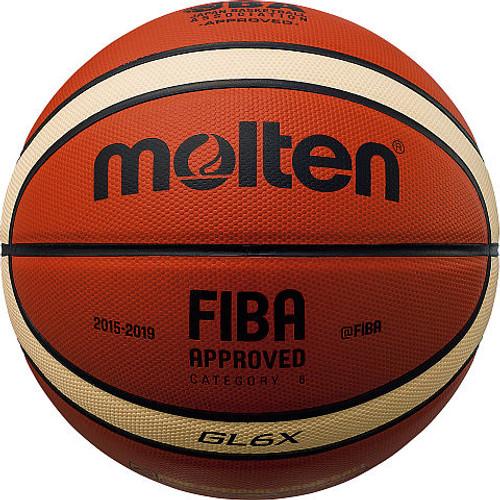 Molten GL6X Elite Indoor Competition Basketball