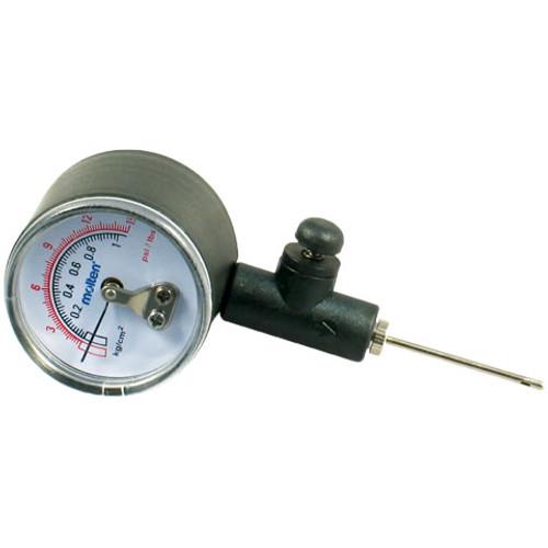 Molten Standard Pressure Gauge