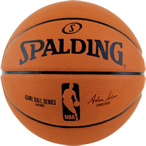 palding NBA Game Ball Outdoor Size 6