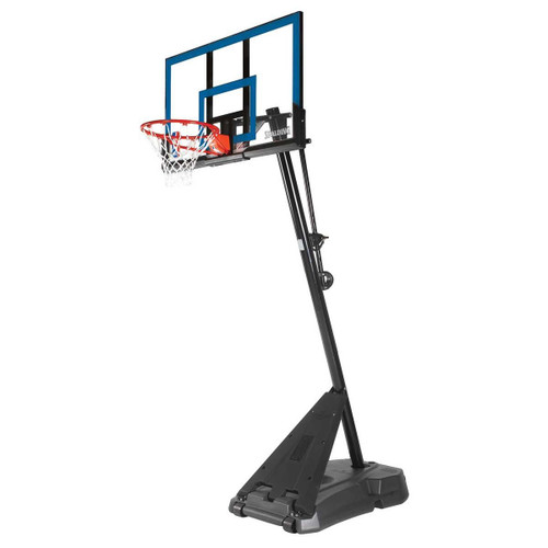 "Spalding Hercules 50"" Portable System"
