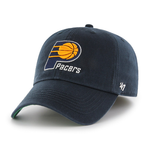 Indiana Pacers '47 Brand Franchise - Navy