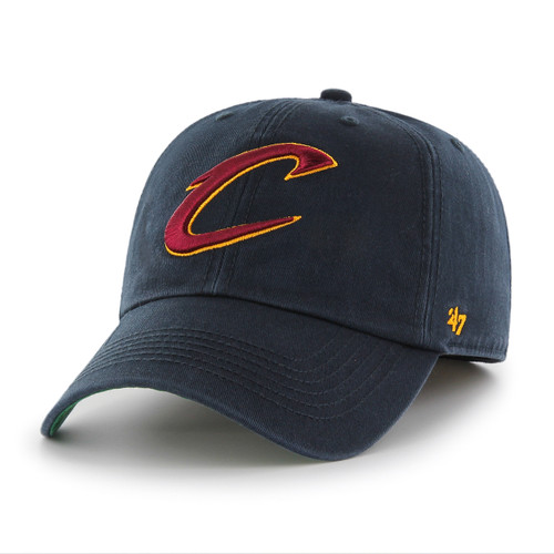 Cleveland Cavaliers '47 Brand Franchise - Navy