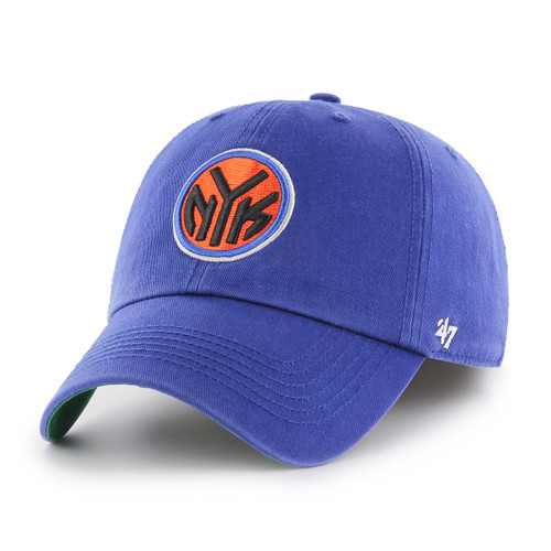 New York Knicks '47 Brand Franchise - Royal