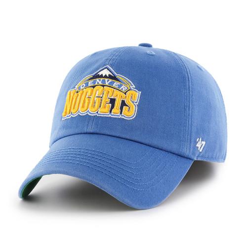 Denver Nuggets '47 Brand Franchise - Blue Raz