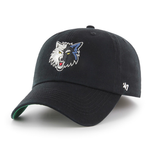 Minnesota Timberwolves '47 Brand Franchise - Black