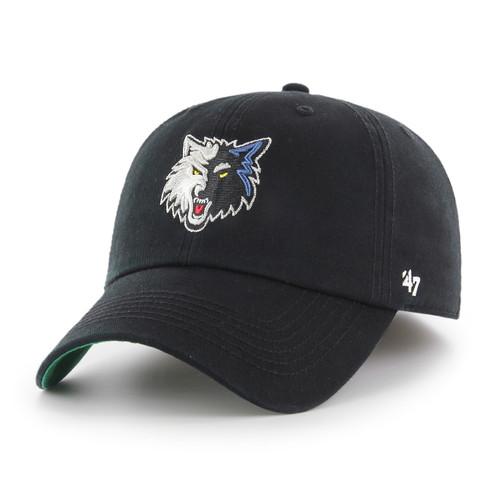 Minnesota Timberwolves '47 Brand Franchise - Black