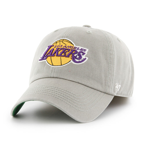 Los Angeles Lakers '47 Brand Franchise - Gray