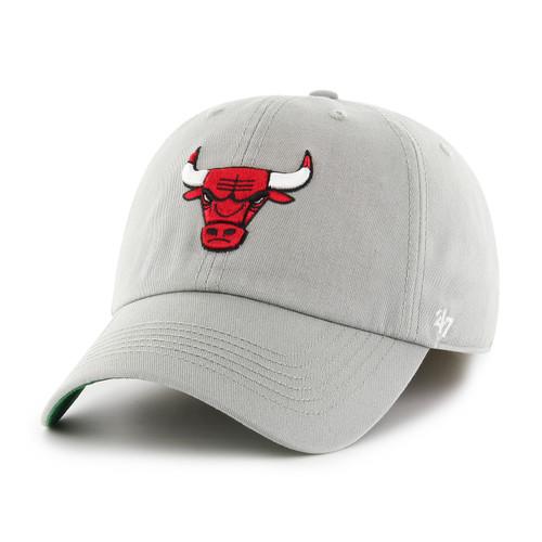 Chicago Bulls '47 Brand Franchise - Gray