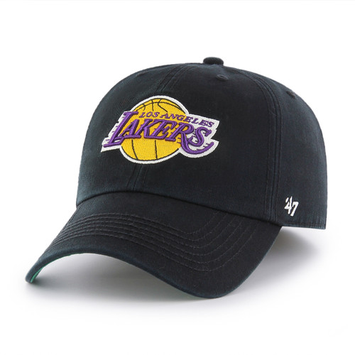 Los Angeles Lakers '47 Brand Franchise - Black
