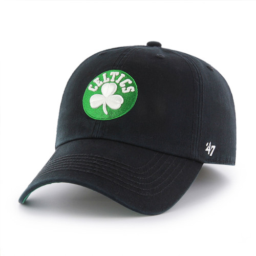 Boston Celtics '47 Brand Franchise - Black