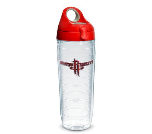 Houston Rockets Logo Emblem Tervis Water Bottle