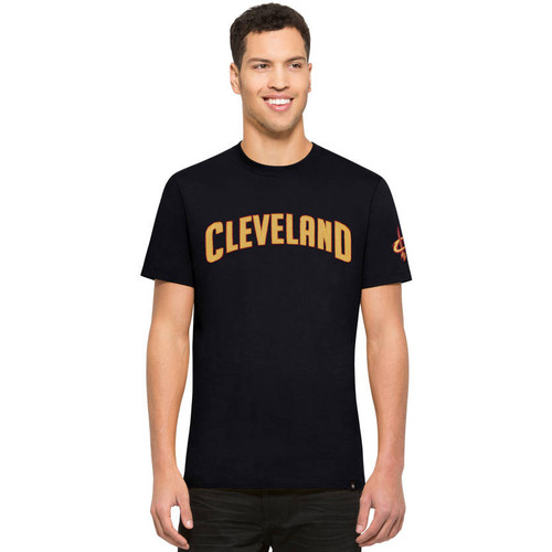 Cleveland Cavaliers '47 Fieldhouse Tee