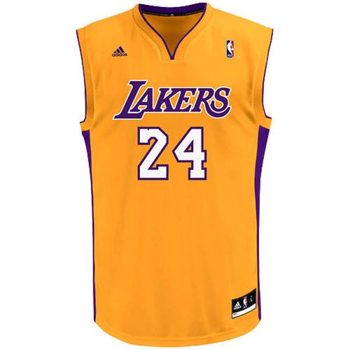Adidas Kobe Bryant LA Lakers (Away) Youth Jersey