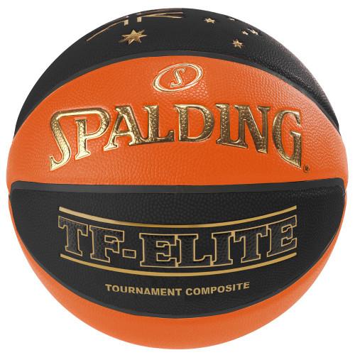 Spalding TF-Elite Indoor Basketball Size 7