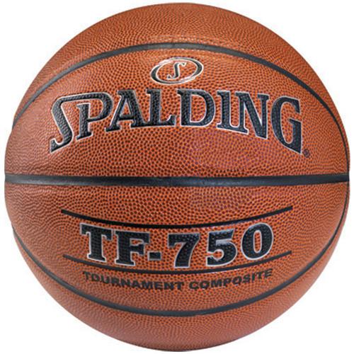 Spalding TF750 Size 7 Indoor Basketball