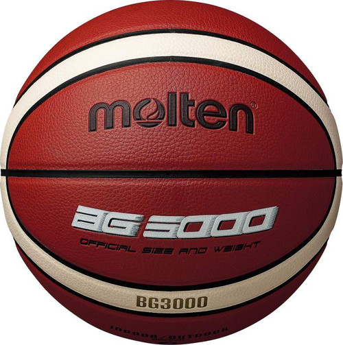 Molten All Year Around Basketball   BG3000 Basketball   Size 6/7