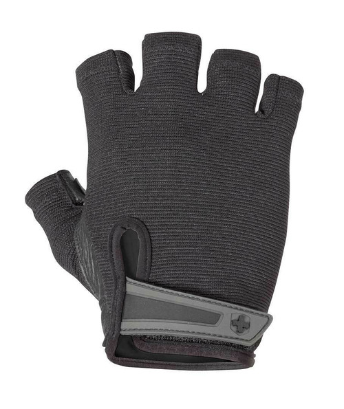Harbinger Men's POWER Gym Gloves  - Fitness Collection