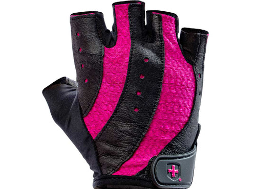 Harbinger Women's PRO Gym Gloves - Lifting Collection