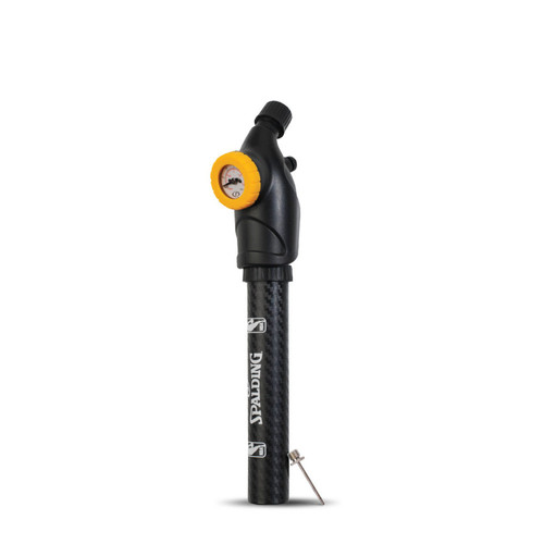 Spalding 8.5 inch Dual Action Pump with Display Gauge